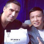 Ip Man 4 Interview with Scott Adkins Kung Fu Kingdom 770x472