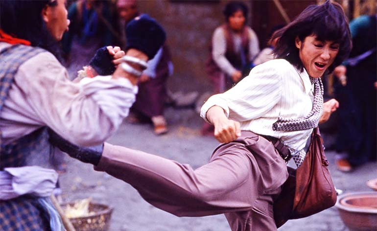 Magnificent Warriors 1987 Kung Fu Kingdom 770x472