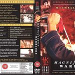Magnificent Warriors HKL DVD cover