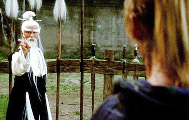 Pai Mai Eagle Claw