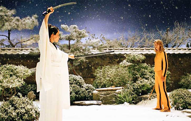 To have any hope of finding Bill The Bride must defeat O Ren
