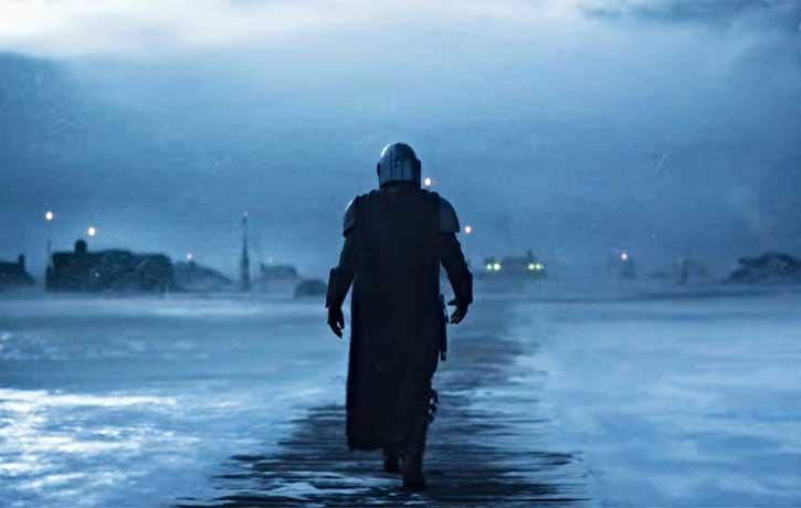 Warriors walk alone