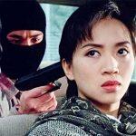 Anita Mui stars as Hong Kong detective Inspector Anne Fong Yat wa
