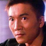 Collin Chou plays psychotic villain Killer Wong AKA Wang Wenjun