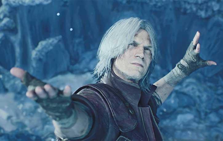 Dante carries the spirit of Huo Yuanjia
