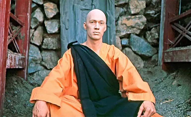 David Leitch to Direct Remake of Hit 70s TV Show Kung Fu Kung Fu Kingdom 770x472