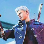 Devil May Cry 5 2019 Kung Fu Kingdom 770x472