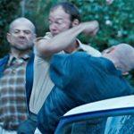 Ex SAS operative makes short work of skinheads