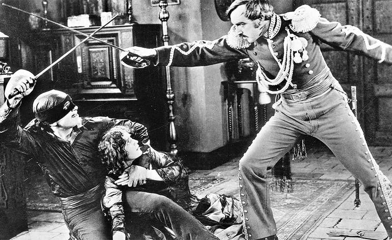 History of Fight Choreography -Part 1 -Kung Fu Kingdom