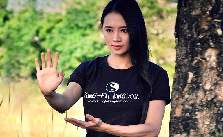 Interview with Janice Hung Kung Fu Kingdom 770x472