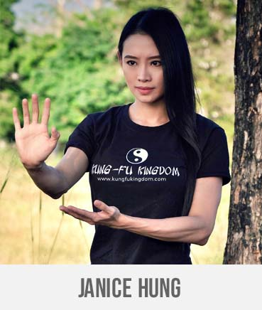 Janice Hung - KFK Friends