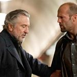 Statham and De Niro display great on screen chemistry