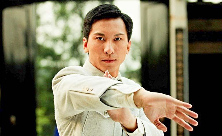 The Legend is Born Ip Man 2010 Kung Fu Kingdom 770x472