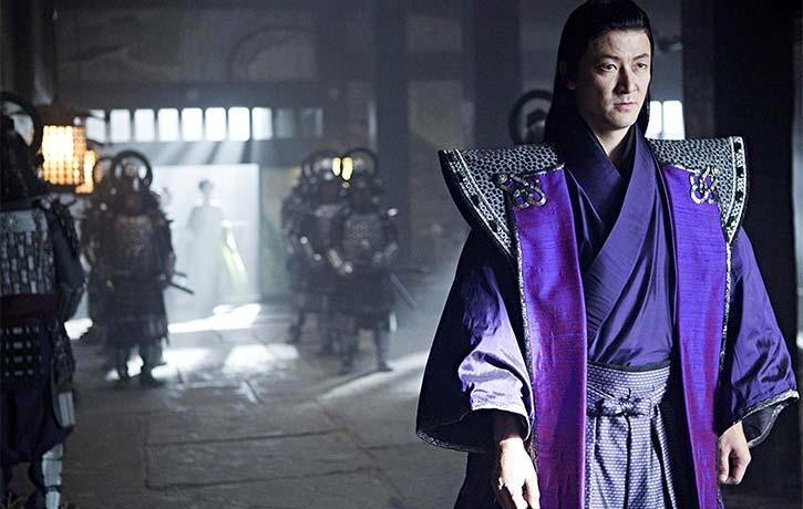 Tadanobu Asano as Lord Kira