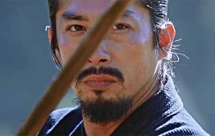 Hiroyuki Sanada as Ujio