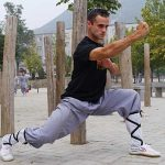 Martial Arts Incredibles -An Interview with Philip Sahagun -Kung Fu Kingdom