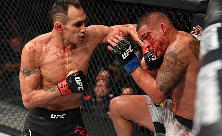 Tony El Cucuy Ferguson Top 5 MMA Finishes Kung Fu Kingdom 770x472 1