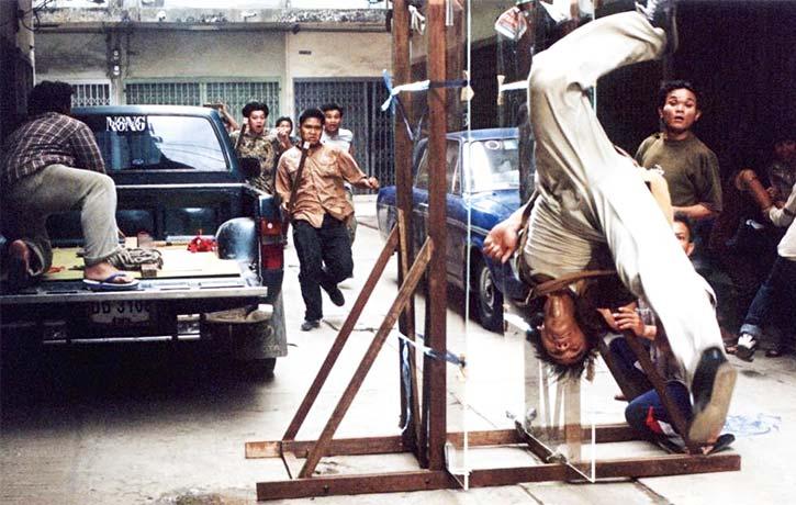 Tony Jaa has had a major impact on martial arts movies