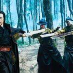 14 Blades (2010) -Kung Fu Kingdom