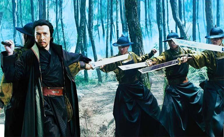 14 Blades 2010 Kung Fu Kingdom 770x472 1