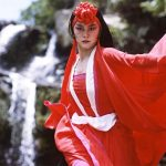 Zu Warriors from the Magic Mountain -Blu-ray Competition! -Kung fu Kingdom