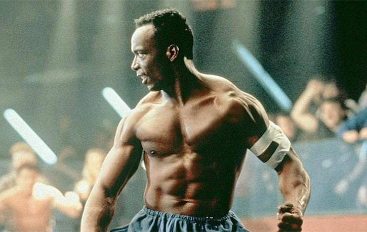 Billy Blanks' Tae Bo is discussed