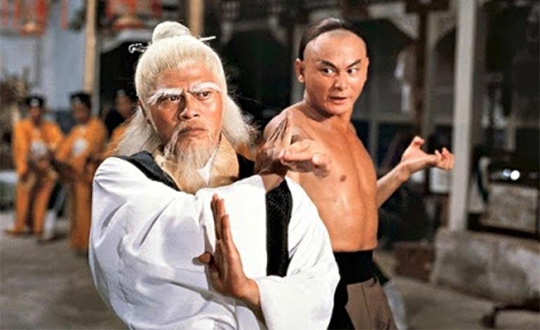 Clan of the White Lotus 1980 Kung Fu Kingdom 770x472