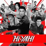 Hi YAH Channel Debuts as Mobile App Kung Fu Kingdom 770x472