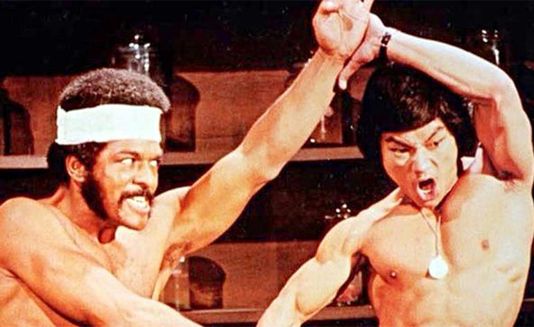 Iron Fists and Kung Fu Kicks (2019) -Kung Fu Kingdom