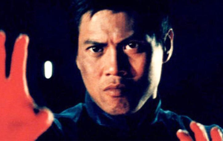 Iron Fists and Kung Fu Kicks covers martial arts film old and new!