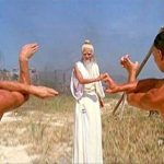 Shaolin kung fu brothers Wu and Hung vs the merciless Pai Mei