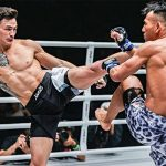 Thanh Le- Top 5 MMA Finishes - Kung Fu Kingddom