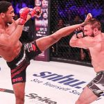A.J. McKee- Top 5 MMA Finishes - Kung Fu Kingdom