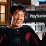 Behind the scenes interview with Jet Li