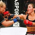 Cris Cyborg Top 5 MMA Finishes Kung Fu Kingdom 770x472