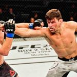 Demian Maia: Top 5 MMA Finishes - Kung Fu Kingdom