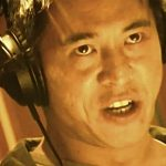Jet Li doing the voiceover for Kit Yun
