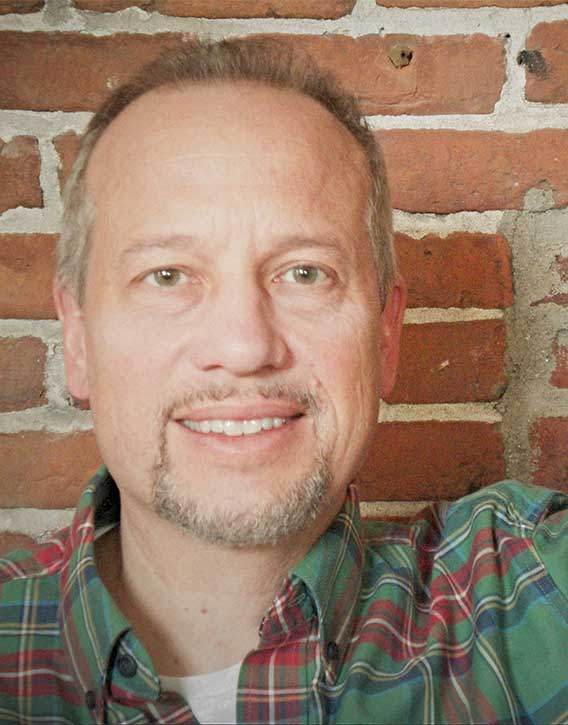 Kyle Fiske -American martial arts author