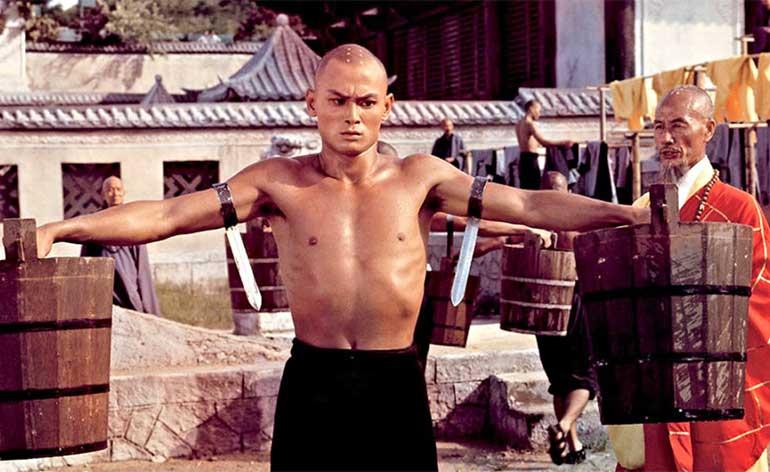 Top 10 Gordon Liu Fight Scenes Kung Fu Kingdom 770x472