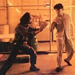 Top henchman vs son of a legend Brandon Lee in Rapid Fire