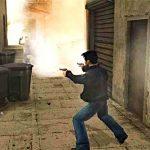 Urban gun fu