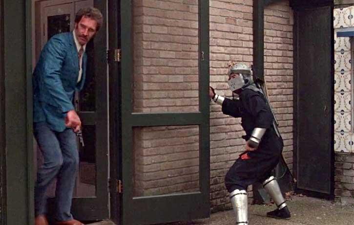 Always be wary of lurking ninjas