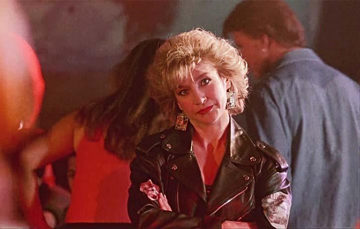 Billie Blake - undercover vice cop