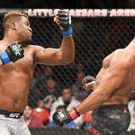 Francis Ngannou- Top 5 MMA Finishes - Kung Fu Kingdom