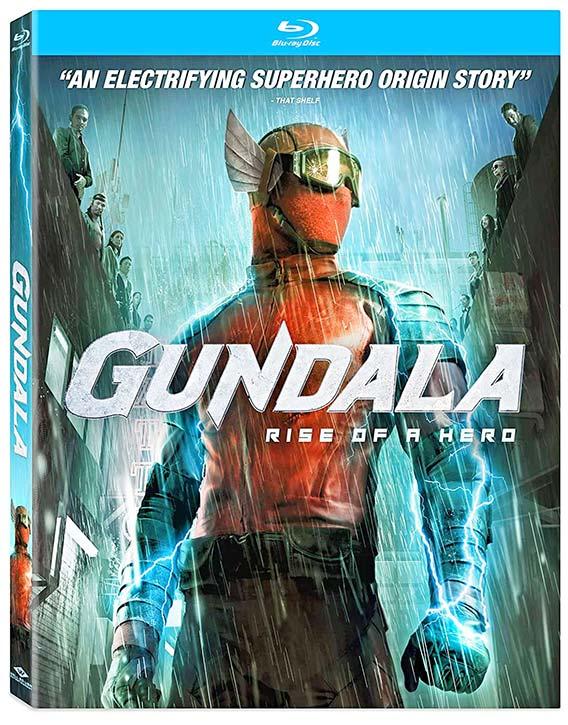 Gundala (2019) -Kung Fu Kingdom