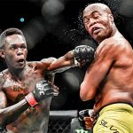 Israel Adesanya Top 5 MMA Finishes Kung Fu Kingdom 770x472