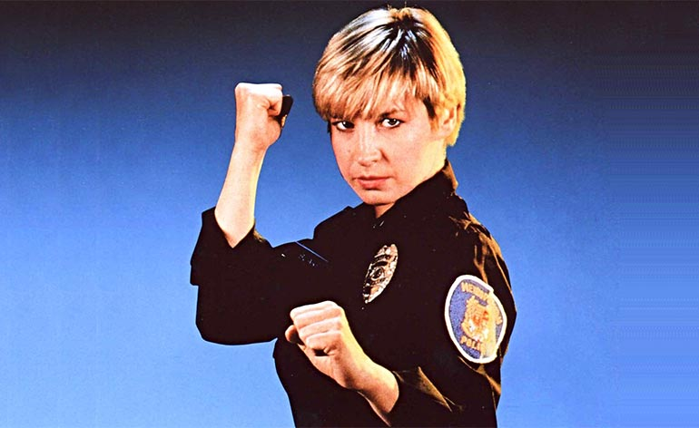Martial Law (1990) -Kung Fu Kingdom