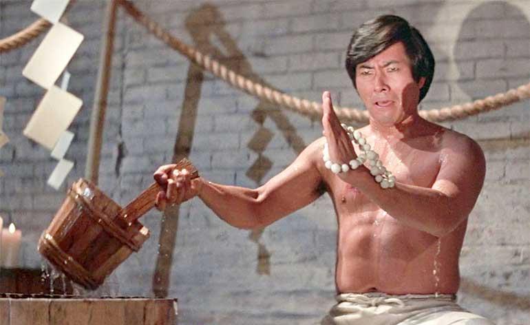 Pray for Death (1985) -Kung Fu Kingdom