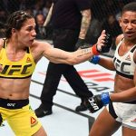 Jessica Andrade Top 5 MMA Finishes Kung Fu Kingdom 770x472
