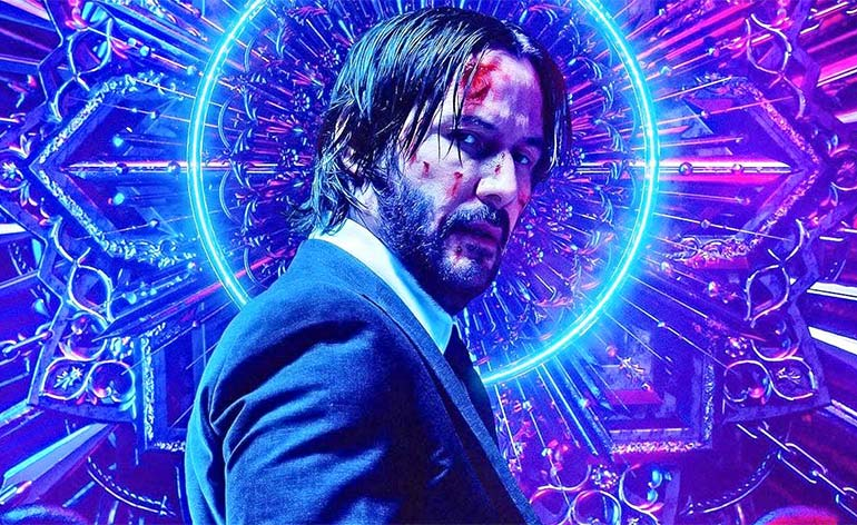 John Wick Chapters 4 5 — What Wed LOVE to See Kung Fu Kingdom 770x472